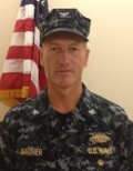Captain Michael W. Bacher  Master / Offshore Installation Manager